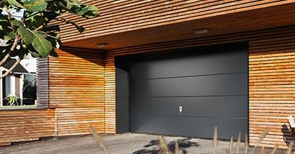Henderson Superior+ 42 & Home - Henderson - Garage Doors